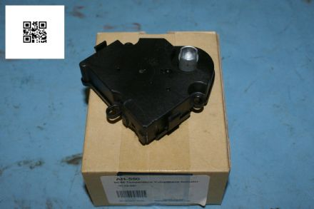 1990-1996 Corvette C4 Temperature Valve/ Blend Actuator, New